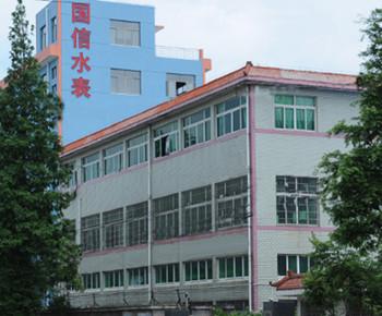 知名宁波水表厂家