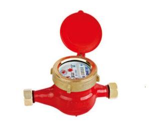 热水表的价格为什么比冷水表贵?