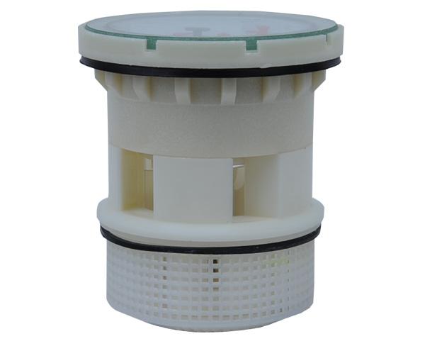 干式水表机芯40mm