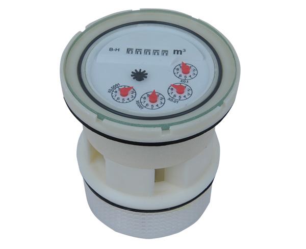 干式水表机芯20mm