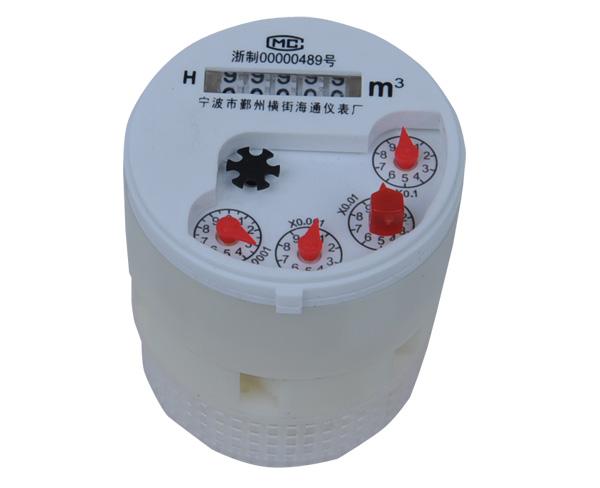 液封水表机芯20mm