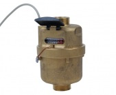 Molded Drinking Water Meter LXH-8S