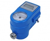 Base-meter for IC Card Water Meter